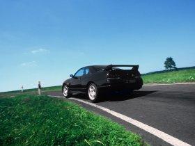 Ver foto 15 de Nissan Skyline GT-R BCNR33 1995