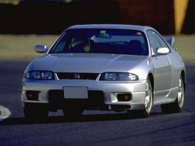 Ver foto 14 de Nissan Skyline GT-R BCNR33 1995