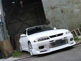 Ver foto 11 de Nissan Skyline GT-R BCNR33 1995