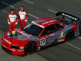 Ver foto 12 de Nissan Skyline GT-R BNR34 JGTC Race Car 1999