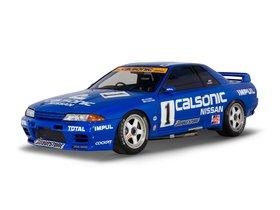 Ver foto 4 de Nissan Skyline GT-R JGTC Race Car R32 1989