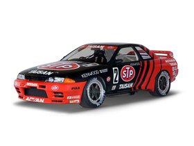 Ver foto 3 de Nissan Skyline GT-R JGTC Race Car R32 1989