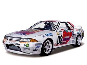 Ver foto 2 de Nissan Skyline GT-R JGTC Race Car R32 1989
