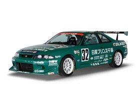Ver foto 5 de Nissan Skyline GT-R JGTC Race Car R33 1995