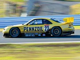Ver foto 4 de Nissan Skyline GT-R JGTC Race Car R33 1995