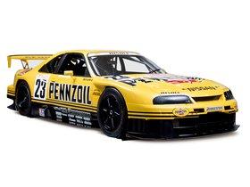 Ver foto 2 de Nissan Skyline GT-R JGTC Race Car R33 1995