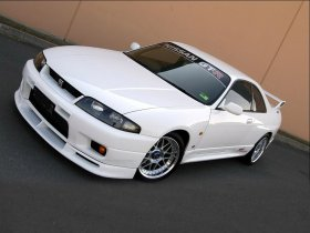 Ver foto 5 de Nissan Skyline GT-R V-Spec BCNR33 1997
