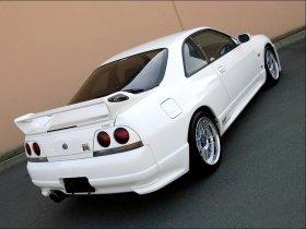 Ver foto 4 de Nissan Skyline GT-R V-Spec BCNR33 1997