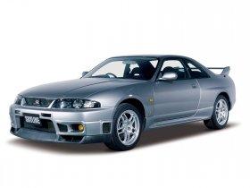 Ver foto 3 de Nissan Skyline GT-R V-Spec BCNR33 1997