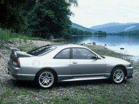 Ver foto 2 de Nissan Skyline GT-R V-Spec BCNR33 1997