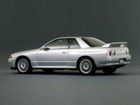 Ver foto 2 de Nissan Skyline GT-R V-Spec BNR32 1993