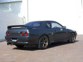 Ver foto 7 de Nissan Skyline R32 1989