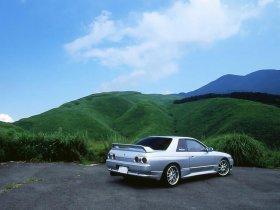 Ver foto 5 de Nissan Skyline R32 1989