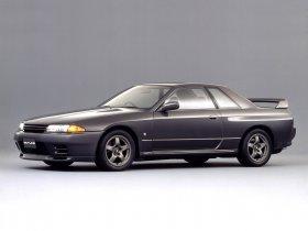 Ver foto 4 de Nissan Skyline R32 1989