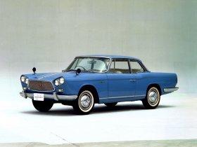 Fotos de Nissan Skyline Sport Coupe BLRA-3 1962