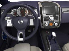 Ver foto 10 de Nissan Sport Concept 2005