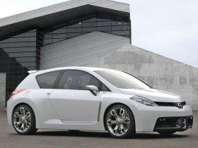 Fotos de Nissan Sport Concept 2005