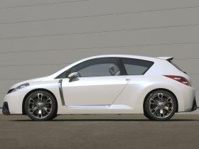 Ver foto 8 de Nissan Sport Concept 2005