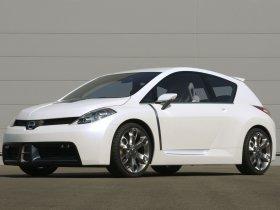 Ver foto 7 de Nissan Sport Concept 2005