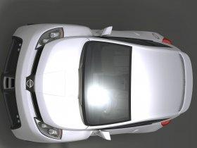 Ver foto 5 de Nissan Sport Concept 2005