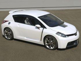 Ver foto 4 de Nissan Sport Concept 2005
