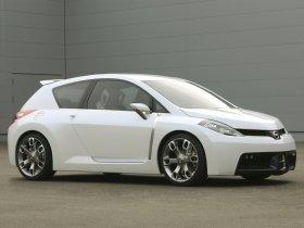 Ver foto 3 de Nissan Sport Concept 2005