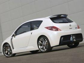Ver foto 2 de Nissan Sport Concept 2005