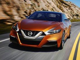 Ver foto 12 de Nissan Sport Sedan Concept 2014