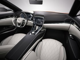 Ver foto 28 de Nissan Sport Sedan Concept 2014