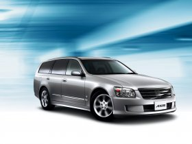 Fotos de Nissan Stagea