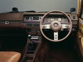 Ver foto 3 de Nissan Stanza Maxima GT T10  1978