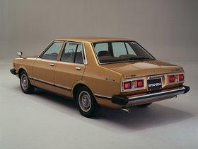 Ver foto 2 de Nissan Stanza Maxima GT T10  1978