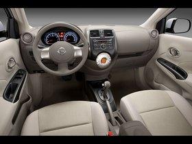 Ver foto 6 de Nissan Sunny 2011
