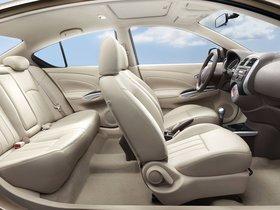 Ver foto 5 de Nissan Sunny 2011