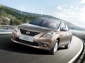 Ver foto 4 de Nissan Sunny 2011