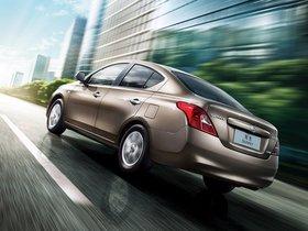 Ver foto 3 de Nissan Sunny 2011