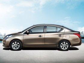 Ver foto 2 de Nissan Sunny 2011