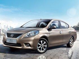 Ver foto 1 de Nissan Sunny 2011