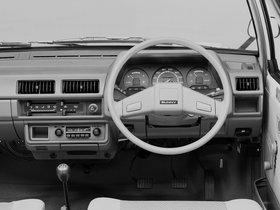 Ver foto 4 de Nissan Sunny Ad Van VB11 1985