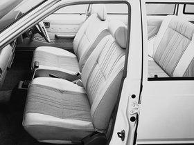 Ver foto 3 de Nissan Sunny Ad Van VB11 1985
