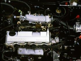 Ver foto 4 de Nissan Sunny B12 1987