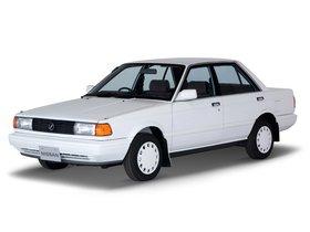 Ver foto 3 de Nissan Sunny B12 1987