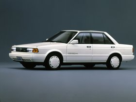 Ver foto 1 de Nissan Sunny B12 1987