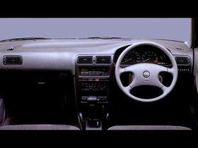 Ver foto 4 de Nissan Sunny B13 1990