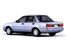 Ver foto 2 de Nissan Sunny B13 1990