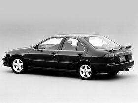Ver foto 2 de Nissan Sunny B14 1993