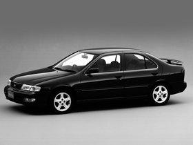 Ver foto 1 de Nissan Sunny B14 1993