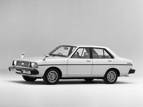 Ver foto 2 de Nissan Sunny B310 1979