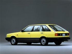 Ver foto 2 de Nissan Sunny California 1.5 SGL B12 1985