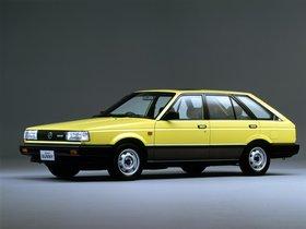 Ver foto 1 de Nissan Sunny California 1.5 SGL B12 1985